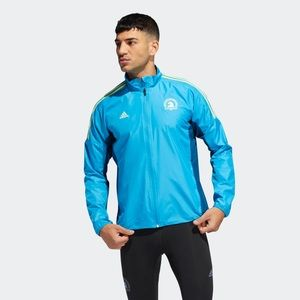 NEW Adidas Boston Marathon 2019 Jacket Running Men